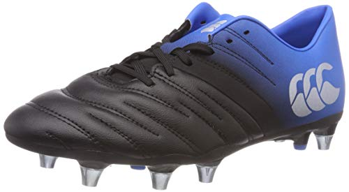 Canterbury CCC Phoenix 2.0 SG Rugby Boot - Phantom (13 D(M) US) (Nylon Boot Phantom)