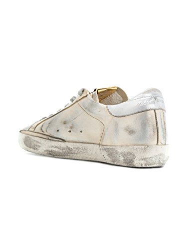 Doro Signore Doca G32ws590g34 Argento Sneakers In Pelle