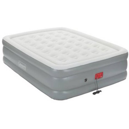 Coleman SupportRest Elite Double High Airbed, Queen