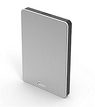 Sonnics - Unidad de Estado sólido Externa portátil (SSD) USB 3.0 ...