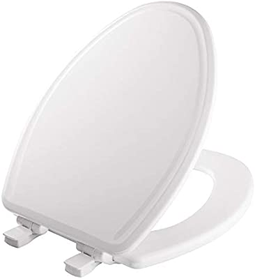 Surprising Mayfair Toilet Seat Will Slow Close Never Loosen And Easily Remove Elongated Durable Enameled Wood White 148Slowa 000 1848Slowa 000 Durable And Gamerscity Chair Design For Home Gamerscityorg