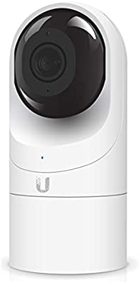 Who is running Ubiquiti Cameras and/or NVR? Any better