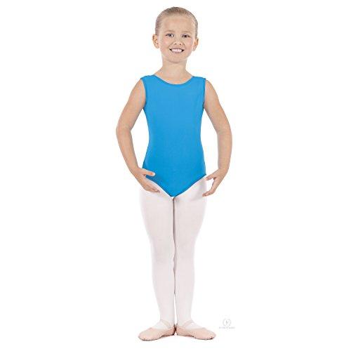 Eurotard Girls Gymnastics Basics Leotard product image