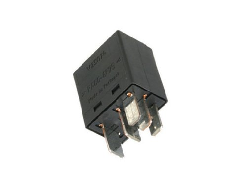 Volvo (select 98-04 models) A/C Compressor Relay NAGARES