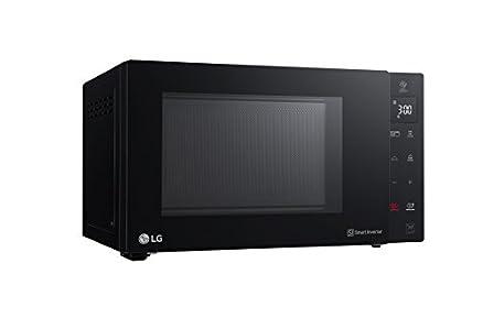 LG Kitchen MH6535GPS.BBKQEUS Forno Microonde Inverter, 1450 Watt ...