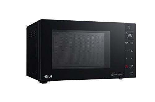 LG MH6535GPS - Microondas (322 x 335 x 228 mm, Microondas ...