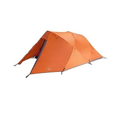 Vango Sirocco 300 - Tente dôme - orange 2015