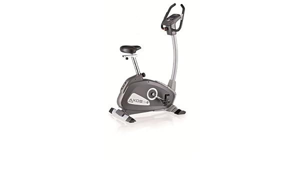 Kettler Axos Cross P - Bicicleta estática: Amazon.es: Deportes y aire libre