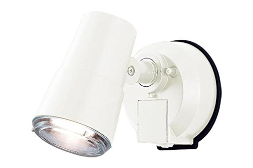 Panasonic LED スポットライト 壁直付型 50形 電球色 LGWC45001WK B06XGLMNLT 11834