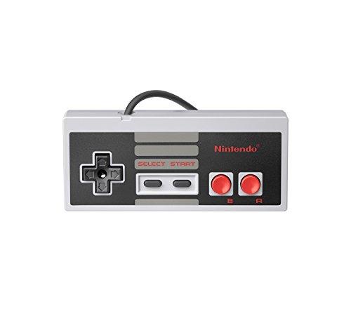 Classic Original Nintendo Game - Nintendo Classic Mini: Nintendo Entertainment System (NES) Controller
