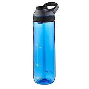 Contigo Cortland Water Bottle, 24-Ounce, Monaco