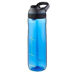 Contigo Cortland Water Bottle, 24-Ounce, Monaco