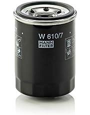 Oryginalny filtr oleju Mann-FILTER W 610/7 – do samochodów osobowych