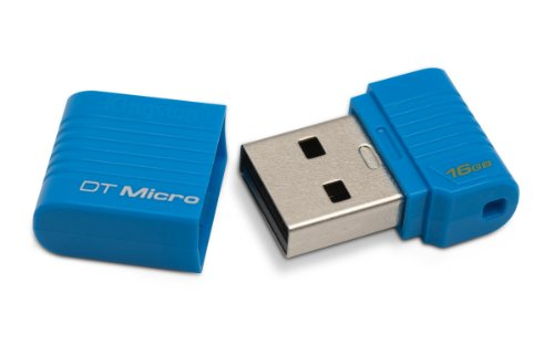 Kingston DataTraveler Micro Flash Drive