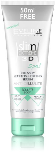Slim 3d Extreme Intensément Minceur + Sérum Anti-cellulite