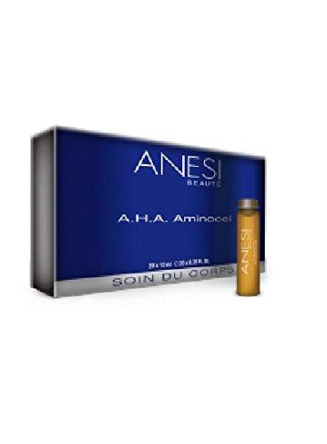 ANESI SOIN DU CORPS AMPOLLAS AMINOCEL A.H.A ampollas A.H.A ...
