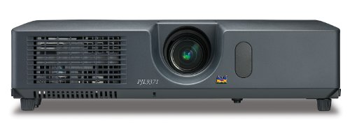 Viewsonic PJL9371 LCD Conference Room Projector by ViewSonic