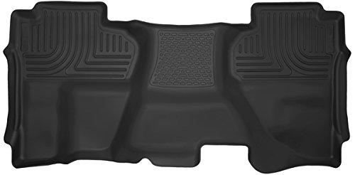 Husky Liners 53911 Gm X-Act Contour Floorliners Rear Black