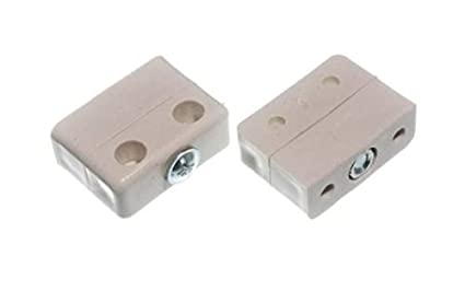 Bulk Hardware BH01817 Knockdown Furniture Connector Jointing ...