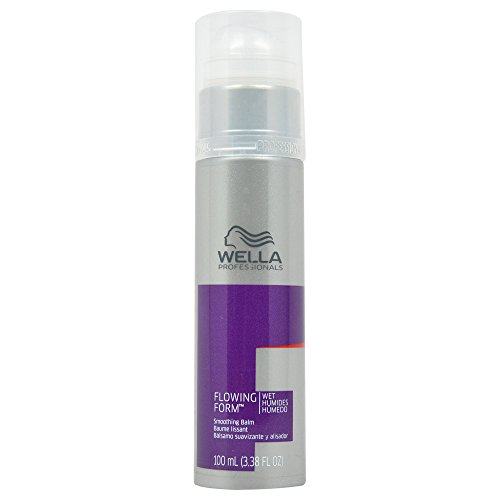 Wella Flowing Form Smoothing Balm for Unisex, 3.38 Ounce