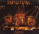 Arise by Sepultura