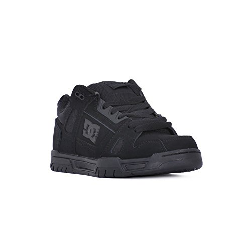 Black Stag Dc black Homme Chaussures baskets black wfnw8F
