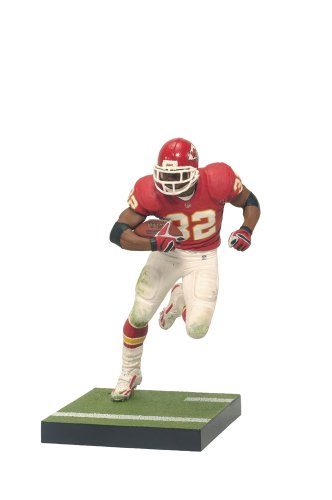 McFarlane Toys NFL Series 27 Marcus Allen Action Figure
