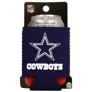 dallas-cowboys-kolder-cooler-can-holder