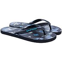 Rip Curl Boys' Tropicana Thong Sandals, Black