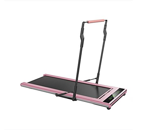 Top 3 Best Small Under Desk Treadmills 2019: ITREAD Under Desk Infrared Activated Treadmill- Light