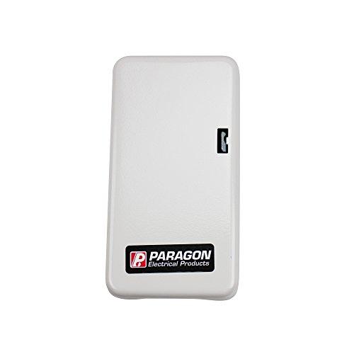 Paragon Controls (Paragon Electrical Products EL71/277V Electronic Time Control Single Channel DPDT 277V Nema 1 Enclosure)