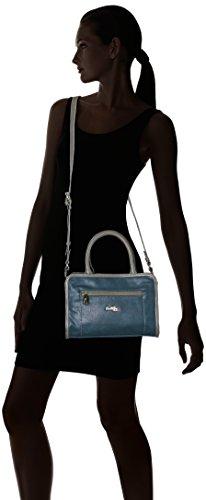PAUL & JOECaramel Blue - Bolso de mensajero mujer Azul