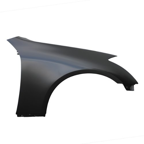 CarPartsDepot 2D Right (Passenger) Side Front Fender Assembly, 371-232347-02 IN1241108 ()