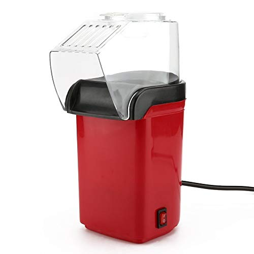Buy what is the best hot air popcorn maker