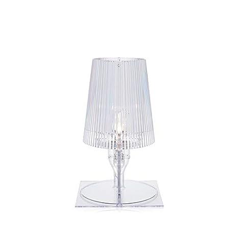 Kartell 9050B4 Take - Lámpara para mesa de noche ...