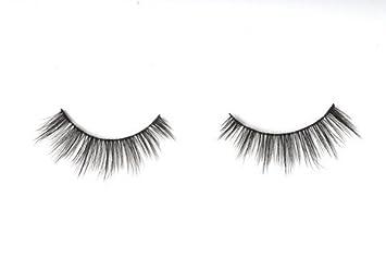6fb02384f6c Amazon.com : Lashaholic Lashes Basic B Collection - Secret Adminirer :  Beauty