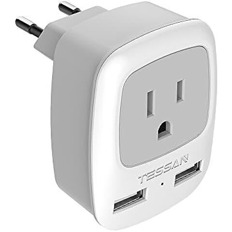 Type C Type G World Plug Adaptor Travel Plug Adapter Sand