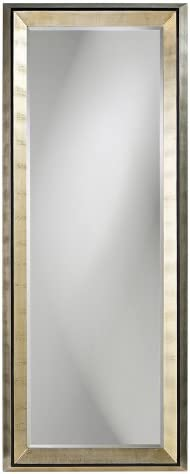 Howard Elliott 43012 Detroit Leaner Mirror