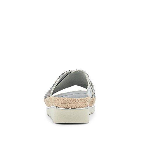 Bleu Dei Chaussures De Mille 8mI58