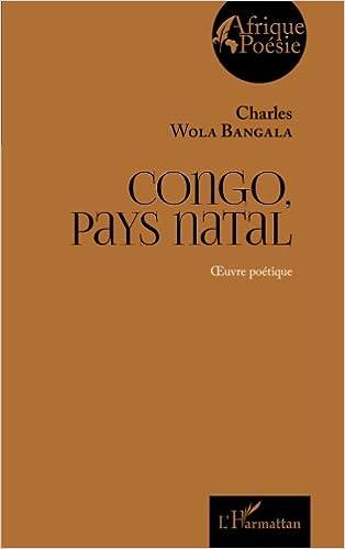 Lire Congo, pays natal epub, pdf