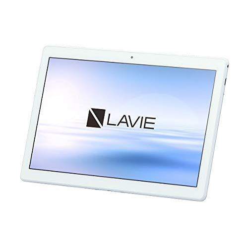 NECパーソナル LAVIE Tab E Android - TE410JAW AV デジモノ タブレット 周辺機器 タブレット 14067381 [並行輸入品] B07NCZN993