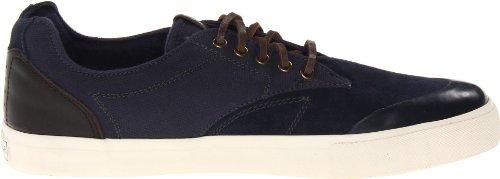 Dekline Tim Tim Sneaker Midnight Brown Antique Midnight Brown Antique