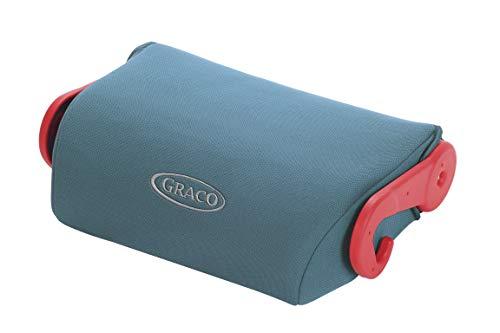 31sz5gmYKnL - Graco Turbo GO Folding Backless Booster Car Seat