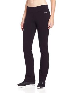 Women's Slim-Fit Yoga Pant