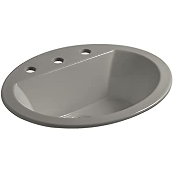 Kohler K 2337 8 0 Memoirs Stately Bathroom Sink With