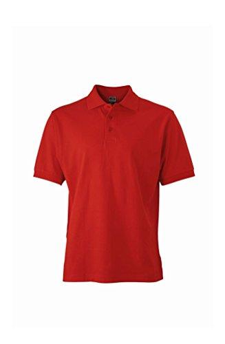 Piqué Courtes Classic Ajustée Couleurs Classique Taille De Polo Tomato Homme À Coupe Diverses 3xl Manches 2store24 S t8qU0wgg