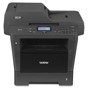 Brother DCP-8150DN - Impresora multifunción láser monocromo ...