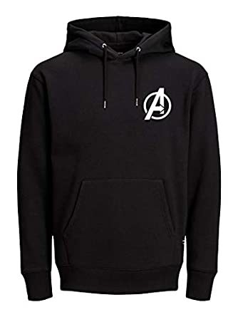 ABSOLUTE DEFENSE Avengers Hoodies for Men Women Casual Stylish Sweatshirt Regular fit Winter Jacket Boy Girl Hoodie