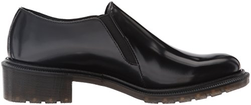 Dr Martens Women's Rosyna Chelsea Leather Boot (16764001) Black free shipping reliable sale buy classic cheap price online for sale best prices PTAJkc