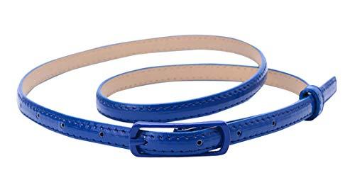 cobalt blue belt - 2